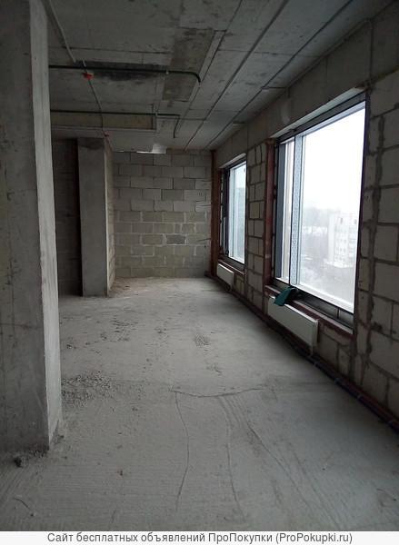 офис в бц данилов плаза