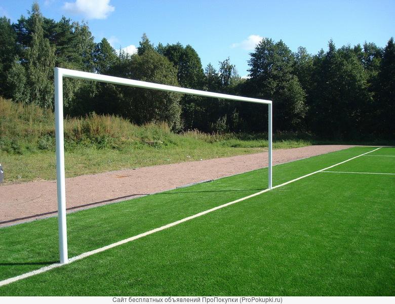 Ворота футбольные профессиональные