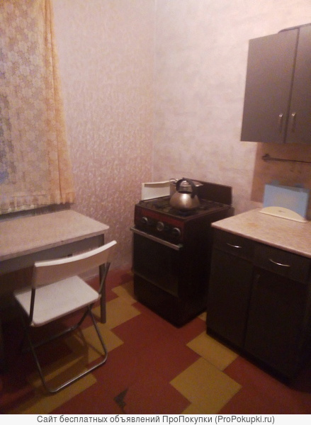 Продам 2комнатную квартиру в Отрадном