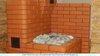 Печь - Каменка для бани
