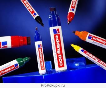 Промышленные и специальные маркеры