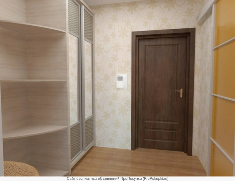 Сдаётся 1-комнатная квартира в самом центре Сочи
