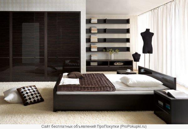 Спальни под заказ от производителя