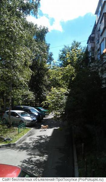 Волгоградская 45