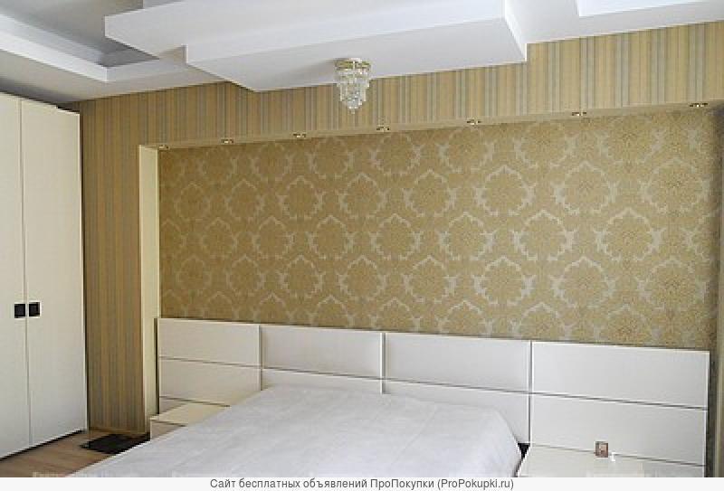 Элитная квартира в центре Екатеринбурга