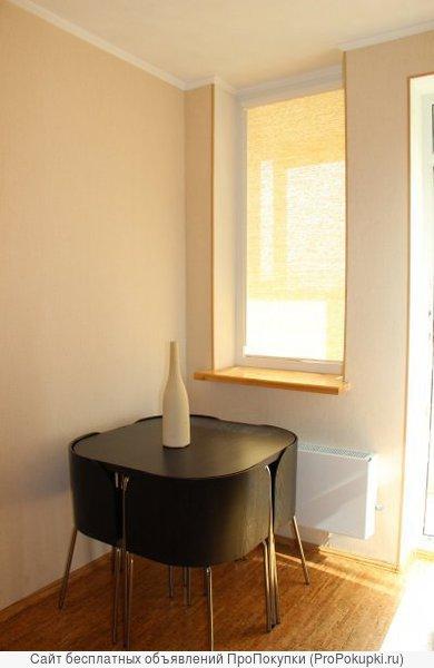 Сдам однокомнатную квартиру современном стиле ЖК