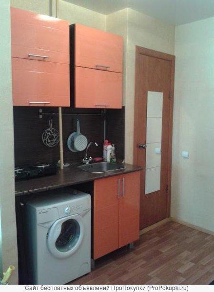 Сдам 1х комнатную квартиру семейка на Эльмаше