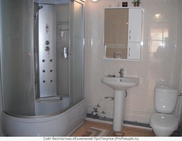 Сдам двухкомнатную квартиру в новом доме ЖК