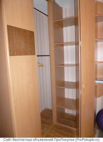 3-х комнатная квартира в районе УПИ