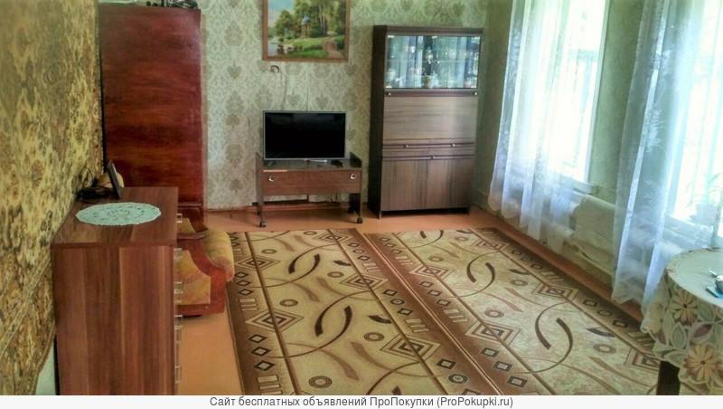 Продам участок в центре Коломны