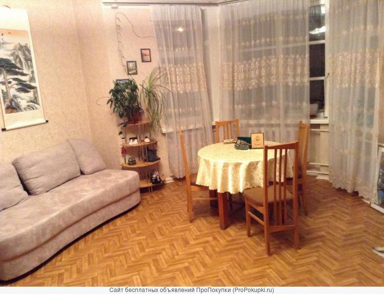 3-х комнатная недорогая квартира в районе УПИ