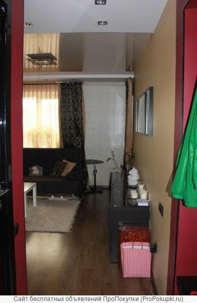 Сдам отличную однокомнатную квартиру рядом с УРФУ УРГЮА