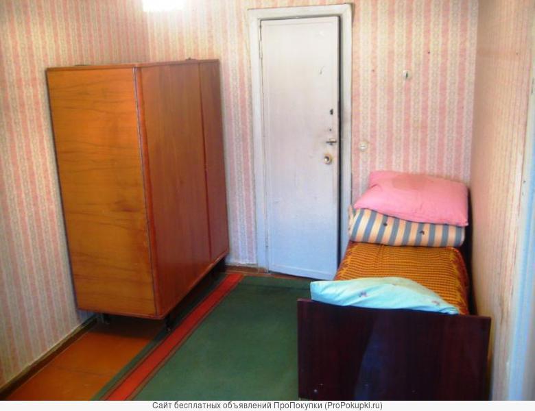 Срочно сдается квартира на старой сортировки