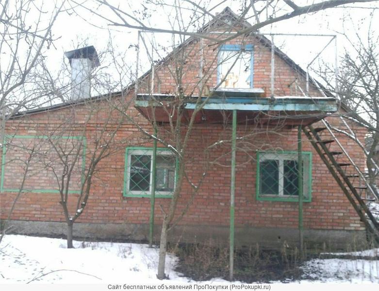 дом Ростовское море / снт Мичуринец