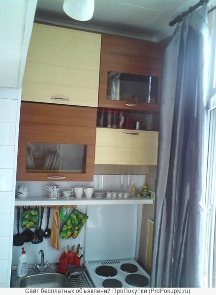 Однокомнатная квартира, Каменка / ул. Тракторная