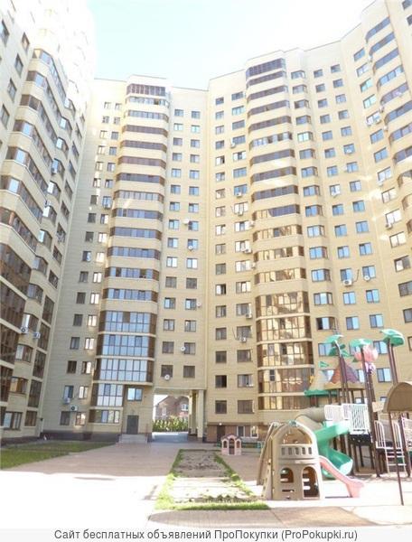 3 комнатная квартира в новом доме на Комарова / СЖМ