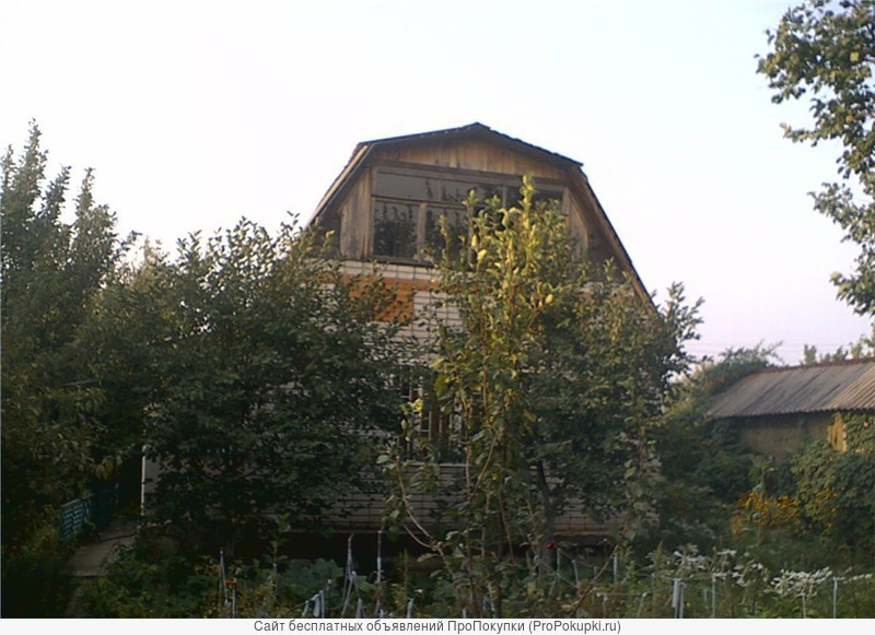 Дом 70 кв.м снт Содружество