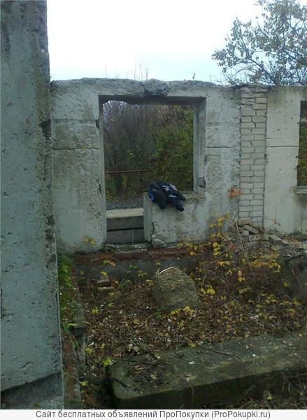 Дача 50м2 + 15 соток Ростовское море - Содружество