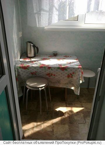 1к квартира Каменка / Тракторная