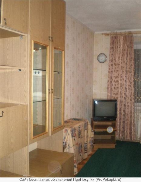 1 комнатная квартира Темерник / Лелюшенко