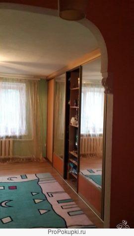 2-к квартира Чкаловский / Вятская