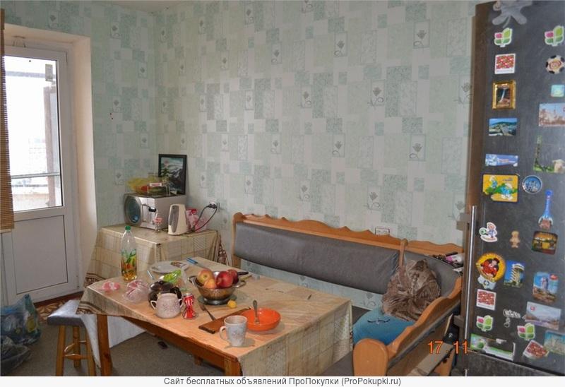Четырёхкомнатная квартира, Темерник / Миронова