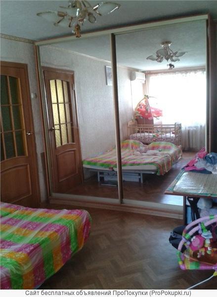2 к квартира CЖМ / Беляева