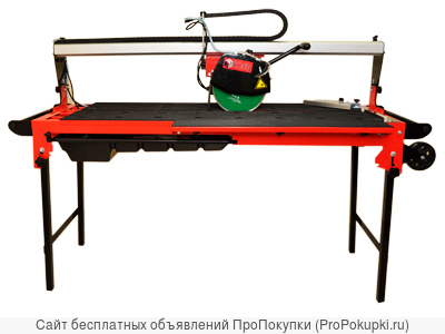 Плиткорез электрический diam PL-850