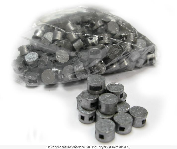 Пломбиратор для свинцовых и пластмассовых пломб - Уфа