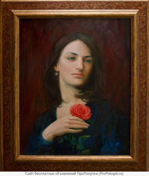 Портрет- лучший подарок