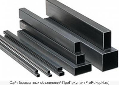 Профильные трубы со склада в Ставрополе