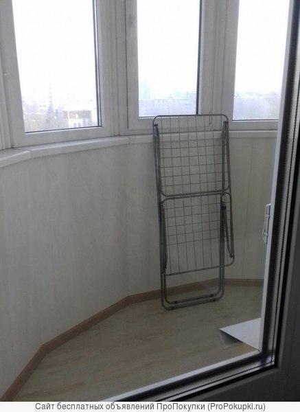 Сдаётся 1К. Квартира студия. Строителей 33 евроремонт