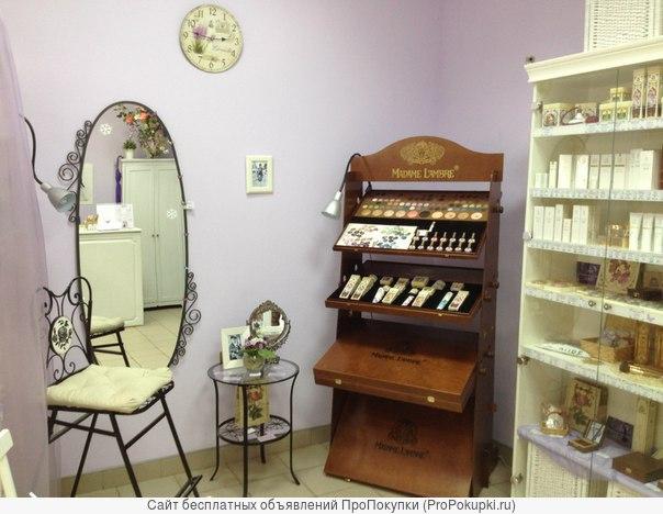 Приглашаем дистрибьюторов в парфюмерно-косметическую компанию