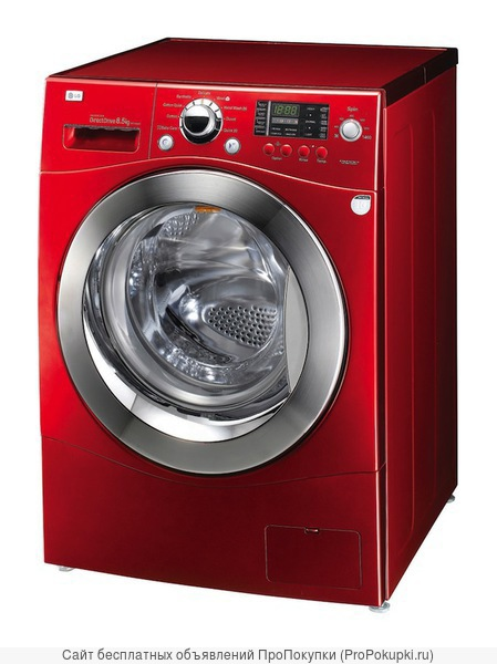 Ремонт Вашей стиральной машины у Вас дома