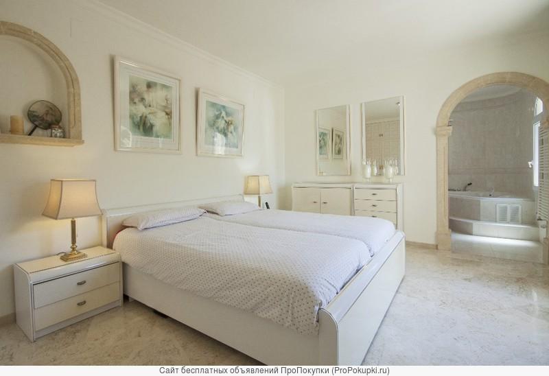 Морайра Испания - купить недвижимость с видом на море