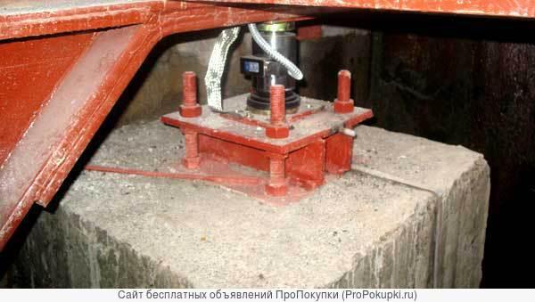 Реконструкция механических тяжелых весов