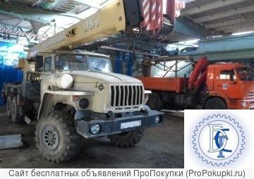 Ремонт коммерческой техники на базе «Урал» в БАОТракСервис