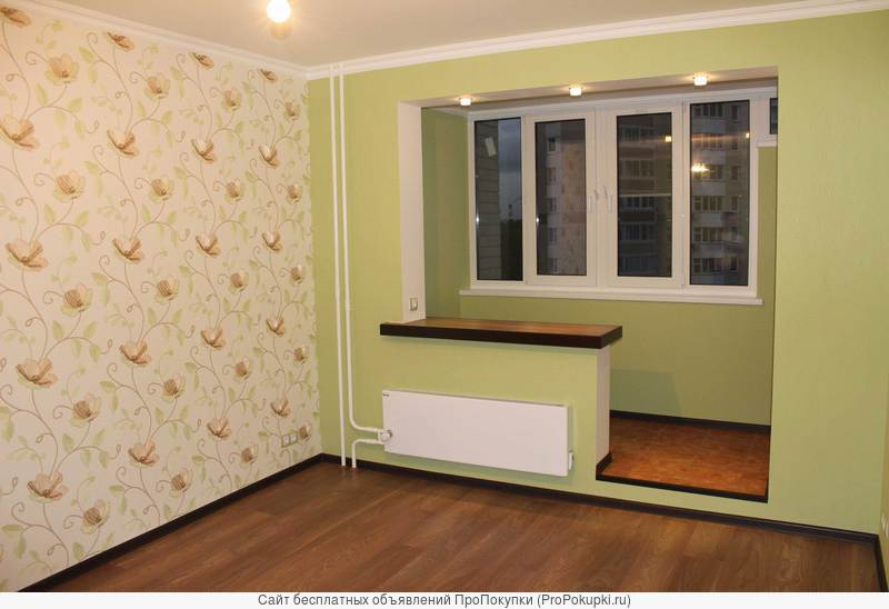Ремонт квартир и дач недорого