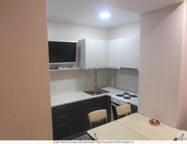 Продам 2-ух ком. квартиру, 52 кв.м., 5 этаж