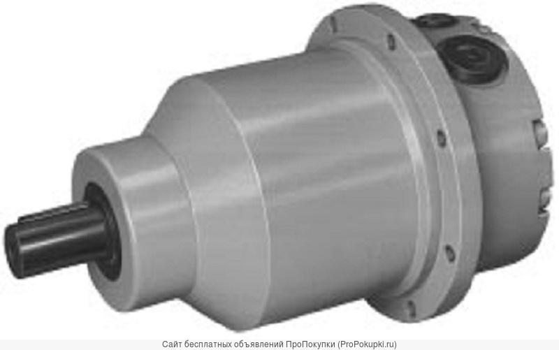 Bosch Rexroth A10FSM18