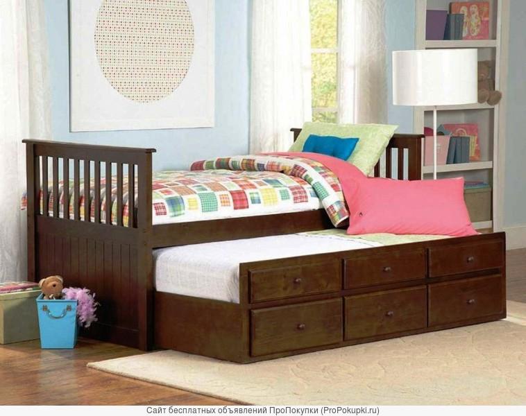 Детская мебель, комнаты. Сборка, установка, ремонт