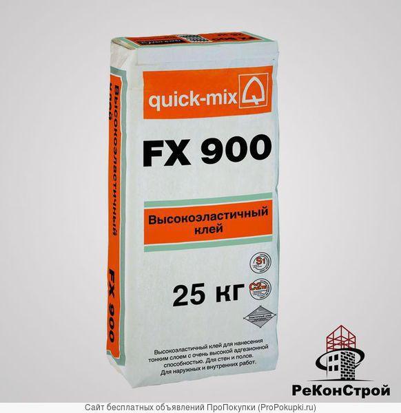 Клеевые смеси Quick-Mix