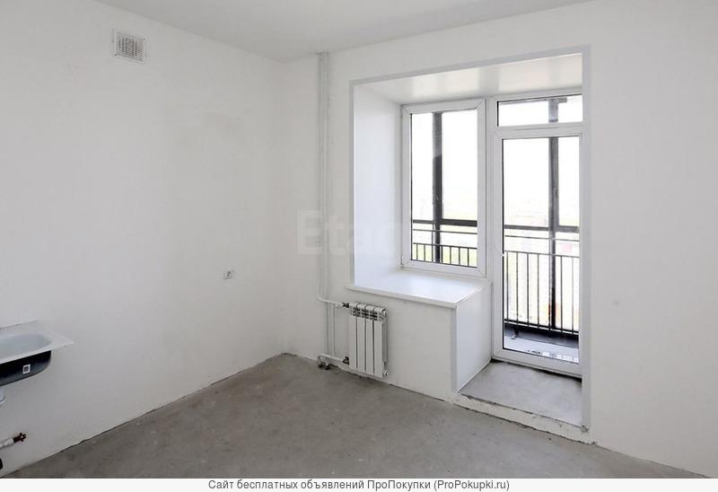 2-к квартира, 58 кв.м., Преображенский 3