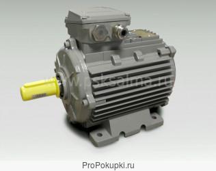 Электродвигатели асинхронные в тропическом исполнении