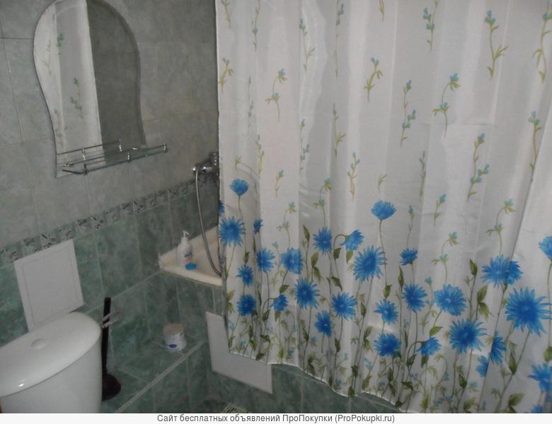 Сдам 1-комнатную квартиру посуточно , метро Красный проспект!