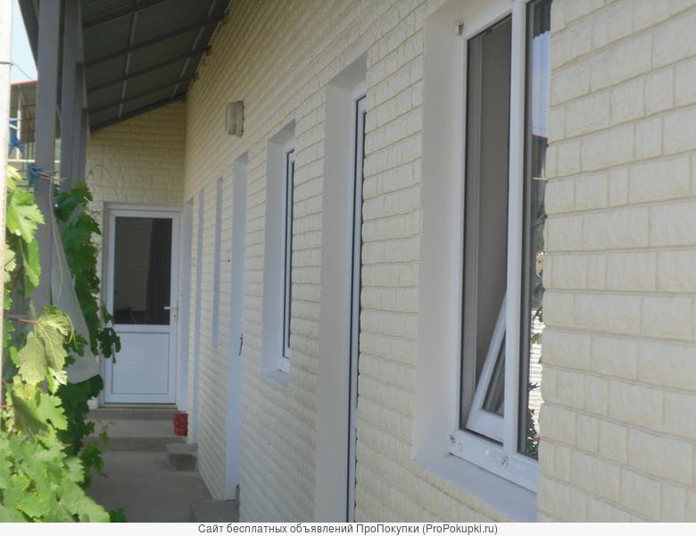 Фасадные панели Азстром для красивой отделки и утепления