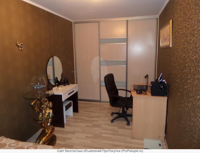 Отличная 2-ая квартира-студия в центре Минска у метро!!!