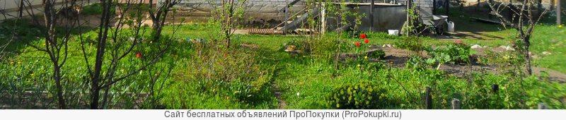 Продается земельный участок в г. Осташков в районе Ольшицы .