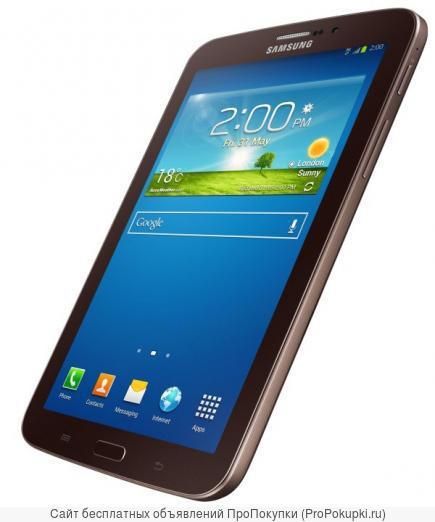 Планшет Samsung Galaxy Tab 3 SM-T210 неисправный, по запчастям
