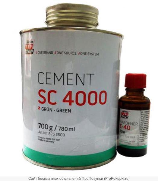 Клей TIP TOP cement SC-2000 скидки отправка по РФ